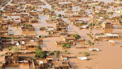 Photo of السودان.. قتلى ومُشرّدين نتيجة الفيضانات والسيول