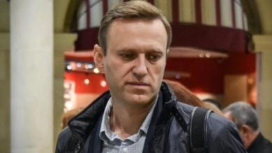 Photo of روسيا تفرج عن المعارض نافالني بعد اعتقاله لشهر