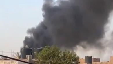 Photo of هجوم جديد على مرزق.. وأنباء عن سقوط قتلى وجرحى