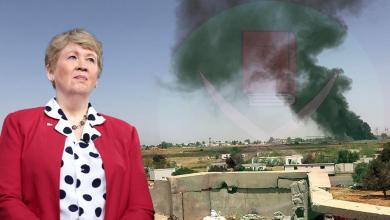 """Photo of خبيرة أميركية: ليبيا في مرمى """"تخريب الإخوان"""""""