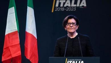 Photo of الدفاع الإيطالية تُطمئن.. قاعدتنا في مصراتة بخير