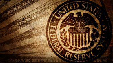 صورة المركزي الأمريكي يُخفض أسعار الفائدة لأول مرة منذ 10 أعوام