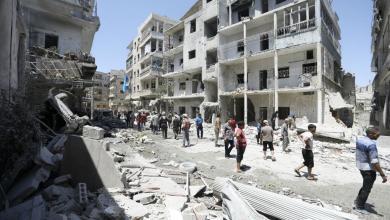 """Photo of سوريا.. هدوء حذر عقب """"هدنة إدلب"""""""