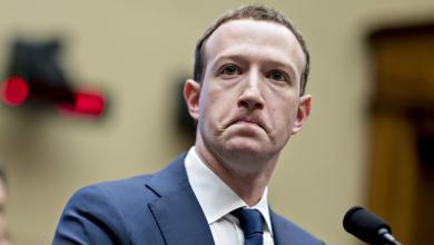 "Photo of فيسبوك تقرر تغيير اسمي ""واتساب وإنستغرام"""