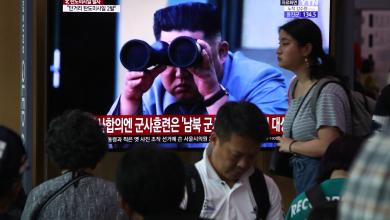 Photo of كوريا الشمالية تُجري تجربة جديدة لصواريخ قصيرة المدى