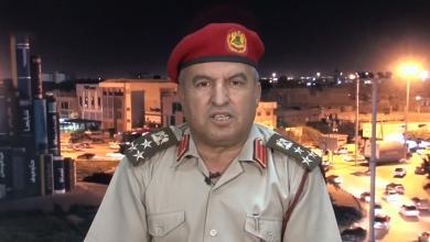 "Photo of الجيش يكشف حقيقة بيان ""تحرير ترهونة"""
