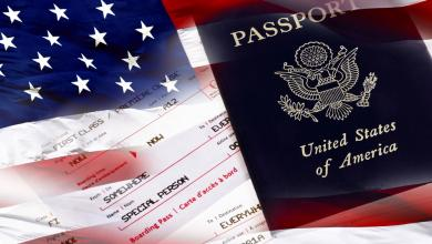 """Photo of تشديدات على التأشيرة الأميركية.. وليبيا بـ""""القائمة السوداء"""""""