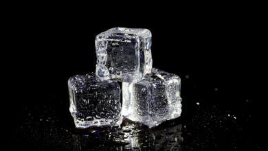 Photo of فوائد تجميلية كبيرة لمكعبات الثلج