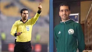 Photo of الصافرة الليبية حاضرة في كأس محمد السادس للأندية العربية