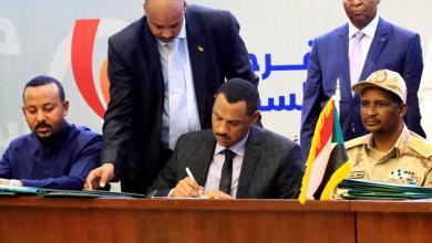 Photo of السودان.. مخاض عسير لتشكيل المجلس السيادي