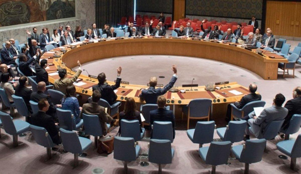 مجلس الأمن يكرر مناشدته الأطراف الليبية بوقف إطلاق النار والعودة السريعة للعملية السياسية