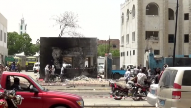 "Photo of ""مثلث الإرهاب"" في اليمن يقتل العشرات"