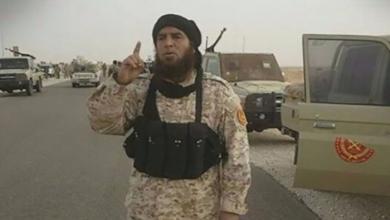 "Photo of رصد إرهابي خطير متورّط بـ""مجزرة براك الشاطئ"""