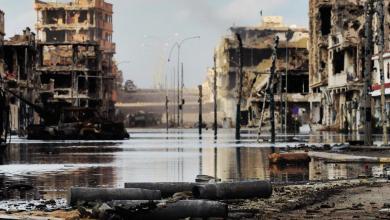 """Photo of """"مجلس التخطيط"""" يدعو لتجهيز مسودة إعادة إعمار ليبيا"""