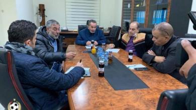 Photo of تأجيل اجتماع المكتب التنفيذي لاتحاد الكرة