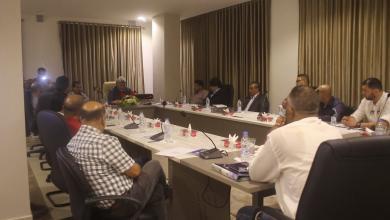 Photo of إجراءات صارمة لتقييم عمل فنادق بنغازي