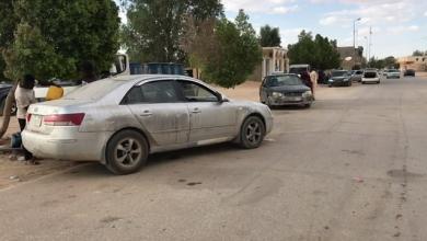 Photo of غات.. أزمة الوقود مستمرة بلا حلول