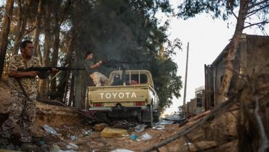 Photo of بعد الاشتباكات الشرسة.. ماذا تغيّر بمحاور طرابلس؟