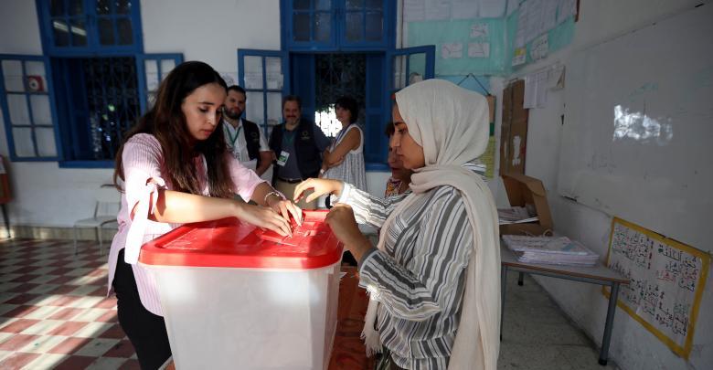 الانتخابات الرئاسية التونسية