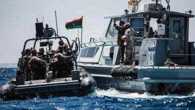Photo of البحرية الليبية تكشف العدد الإجمالي للمهاجرين هذا العام