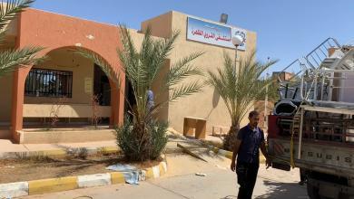 Photo of حُلة جديدة لمستشفى الظهرة بعد صيانة عامة
