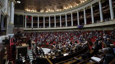 "Photo of البرلمان الفرنسي يدعو لحل أزمة ليبيا بـ""الحوار"""