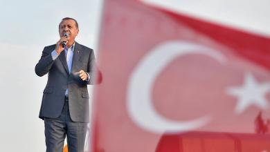 Photo of إعلام أردوغان وتحريف الحقائق لتغطية الخسائر