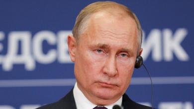 صورة المعارضة الروسية تدعو للاحتجاج رفضا للتعديلات الدستورية