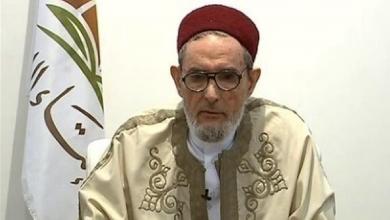 Photo of العباني: الغرياني يستخدم الدين للتحريض والفتنة