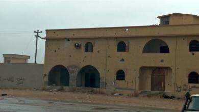 Photo of تفاصيل الموقف الأمني في العزيزية والمطار