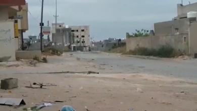 """Photo of مجلس النواب يعتبر العزيزية """"مدينة منكوبة"""""""