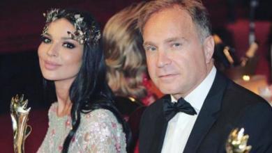 صورة نادين نجيم تعلن انفصالها عن زوجها