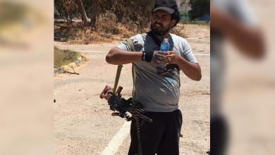 صورة الفيتوري قتل وهرب وخطف.. وروع الليبيين