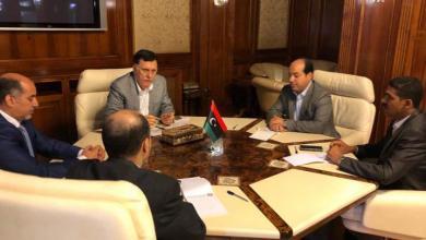 Photo of المجلس الرئاسي يعلن تمديد حظر التجول لمدة 10 أيام