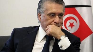 المرشح لانتخابات الرئاسة التونسية نبيل القروي