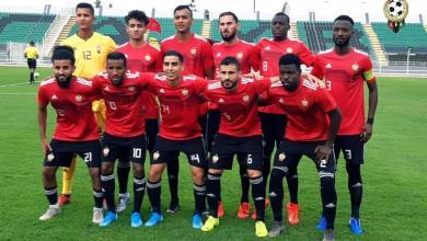 Photo of المنتخب الوطني يقترب من إنهاء معسكره بالمغرب