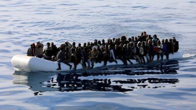 Photo of منظمة الدولية للهجرة: 1500 مهاجر تم اعتراضهم من ليبيا هذا العام