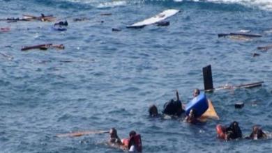 Photo of قتلى ومفقودون بغرق قارب مهاجرين قبالة تونس