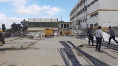 Photo of تدشين مشاريع صيانة وتطوير لمدارس في القبة
