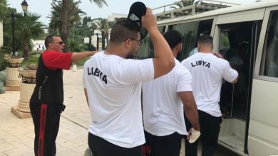 Photo of المنتخب الوطني للقوة البدنية يستعد للبطولة الأفريقية
