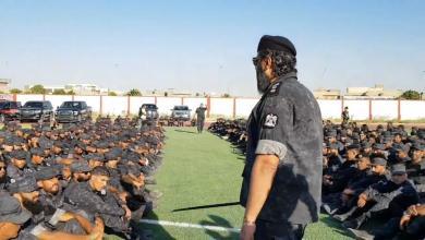 Photo of أجدابيا تشهد الجمع الشهري لإدارة البحث الجنائي