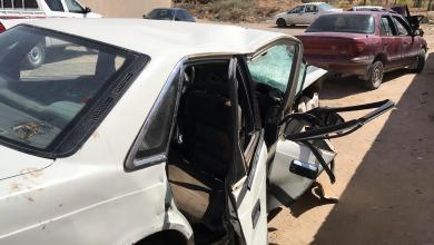 Photo of خسائر بشرية ومادية مرعبة جراء الحوادث المرورية