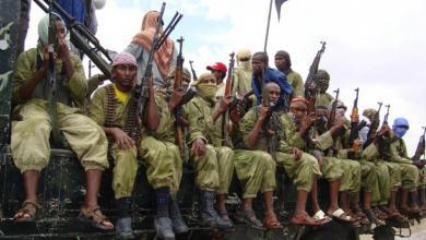 Photo of هجوم جوي يستهدف قياديا من حركة الشباب الصومالية