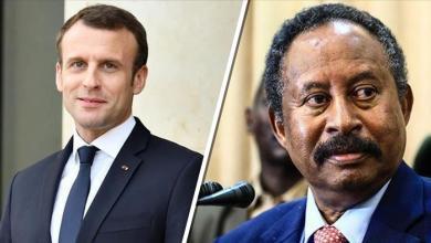 Photo of رئيس وزراء السودان يتلقى دعوة لزيارة باريس