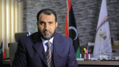 Photo of إطلاق سراح رئيس هيئة الرقابة الإدارية عبدالسلام الحاسي