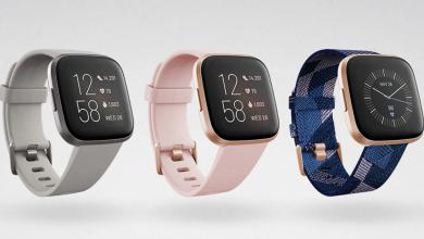 صورة ساعة ذكية جديدة تُراقب صحتك بدقة