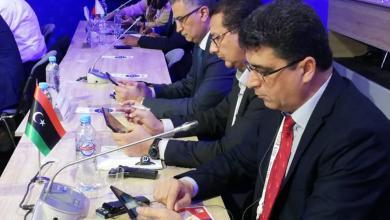 Photo of شكشك يبحث التعاون الدولي مع مؤسسات رقابية عالمية