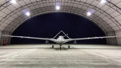 """Photo of ماذا اقترح فيشمان لكشف """"الطائرات المٌسيّرة""""؟"""