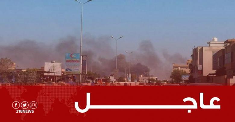 Photo of وزارة الخارجية السعودية ترفض وتدين التصعيد التركي في ليبيا