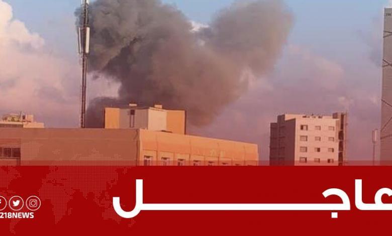 Photo of السفير المالطي لدى ليبيا تشارلز صليبا: أشعر بالقلق إزاء التطورات الأخيرة في ليبيا